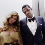 """The way she has changed my life… If I didn't have her, where would I be? Who will I be? Sometimes I wonder if I would still be Jay-z. It's so surreal."" Jay Z on wife Beyoncé. (Photo: Instagram)"