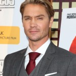 """In an interview with Cosmo, Hillary confessed she """"definitely had a crush"""" on Chad Michael Murray, his A Cinderella Story co-star. """"We had a few kissing scenes in the movie and I remember feeling pretty nervous about that."""" (Photo: WENN)"""