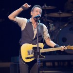 Bruce Springsteen, Steelers vs. Cardinals, 2009. (Photo: WENN)
