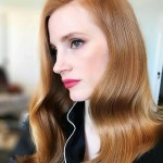 Jessica Chastain (Photo: Instagram)
