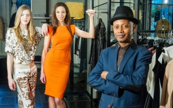 Vancouver Fashion Week| Taking Ten with Jamal, founder of VFW