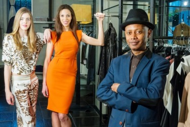 Vancouver Fashion Week  Taking Ten with Jamal, founder of VFW