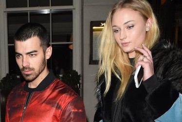 She Said Yes! Sophie Turner and Joe Jonas Announce Their Engagement