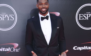 Who Is Tristan Thompson, Khloé's Baby Daddy?