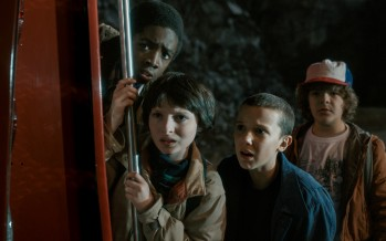 Stranger Things Is Here And The Internet's Mind Is Upside Down!