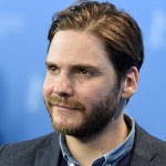 """Daniel Brühl was born in Barcelona, Spain, but shortly after his birth, his family moved to Cologne Germany, where he grew up. He played Frederick Zoller, the Nazi """"hero"""", in Inglorious Basterds. (Photo: WENN)"""