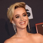 In honor of her 33th birthday, here's how Katy Perry's style has evolved through the years. (Photo: WENN)