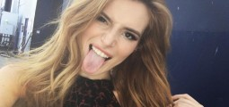 Birthday Special: Bella Thorne's Last Year's Hair Evolution In 25 Pictures
