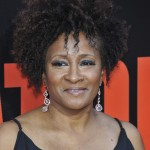 Wanda Sykes was diagnosed with breast cancer in 2011 and opted for a double mastectomy. (Photo: WENN)