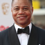 Cuba Gooding Jr. supposedly carries a good luck charm around with him at all times, though he refuses to revel what it is. The mystery is killing me! (Photo: WENN)