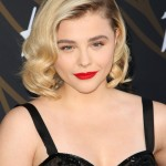 Chloe Moretz is all grown up and looks more gorgeous than ever with sweet stunner brows. (Photo: WENN)