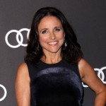 Julia Louis-Dreyfus Completed the second round of chemotherapy amid her recently revealed breast cancer battle. (Photo: WENN)