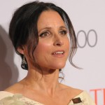 Julia Louis-Dreyfous was diagnosed with breast cancer last month. (Photo: WENN)