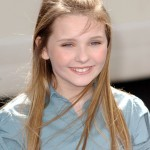 Abigail Breslin starred in movies like Raising Helen, Little Miss Sunshine, and My Sister's Keeper. She started her acting career at the age of five. (Photo: WENN)