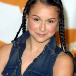 Alexa Pena Vega is known for her role as Carmen Cortez in the Spy Kids saga. Alexa was 8 when she started her acting career. (Photo: WENN)