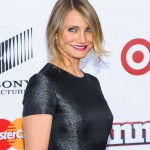 """I knock on wood all day long... constantly,"" Cameron Diaz told Cosmopolitan in 2000. (Photo: WENN)"