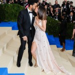 Abel (a.k.a. The Weeknd) + Selena= Abelena (Photo: WENN)