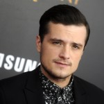 Move over, Gosling and Reynolds! Josh Hutcherson's middle name is Ryan. (Photo: WENN)