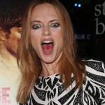 Was Heather Graham shocked at the poor ratings of her movie Last Rampage? (Photo: WENN)