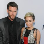 Miley + Liam= Miam (Photo: WENN)