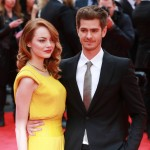 Emma Stone + Andrew Garfield= Stonefield (Photo: WENN)