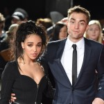 Robert Pattinson and FKA Twigs called off their engagement. (Photo: WENN)