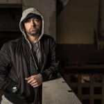 Marshall Mathers is turning 45 years today, and we celebrate him with this list of 13 facts you didn't know about the real Slim Shady. (Photo: WENN)