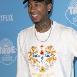 November 19—Tyga, Calvin Klein, Adam Driver, Jodie Foster, Meg Ryan, Larry King. (Photo: WENN)