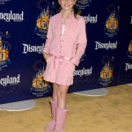 Alyson Stoner is best known for her roles in Cheaper by the Dozen, The Suite Life of Zack & Cody, and the Step Up series. She started her acting career at age 8. (Photo: WENN)