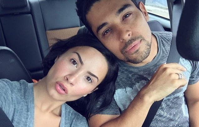 Demi Lovato confessed to still being in love with her ex-boyfriend Wilmer Valderrama. (Photo: Instagram)