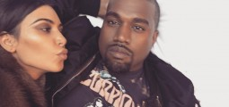 Kim and Kanye Victims of Burglary Attempt One Year After Paris Robbery