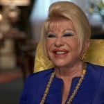 Ivana Trump called herself the first lady in an interview with ABC. (Photo: WENN)