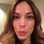 Lana Lang, the ultimate girl next door, was played by the beautiful Kristin Kreuk, who's now 34. But look at this picture! Does she even age? From 2012 to 2016, Kristin was Catherine Chandler in the series Beauty & the Beast. (Photo: Instagram)