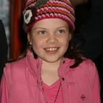Georgie Henley made her debut as Lucy Pevensie in the film The Chronicles of Narnia: The Lion, The Witch and The Wardrobe. She was 10-year-old when the film premiered. (Photo: WENN)