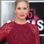Christina Applegate was diagnosed with breast cancer in 2008 but chose to have both removed in a double mastectomy. (Photo: WENN)