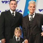 Pink and Carey Hart met in 2001. They dater for three years before a brief split in 2003. Pink proposed to Care in 2005 and married at the beginning of 2006. Two years later, Pink announced they had separated. After seeking for marriage counseling, they reconciled in 2010. They have two kids together and are happier than ever. (Photo: WENN)
