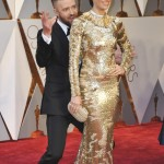 Justin Timberlake would photobomb his own wife's picture… (Photo: WENN)