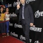 Ruffalo has been playing Bruce Banner/The Hulk since the first Avengers movie in 2012. (Photo: WENN)