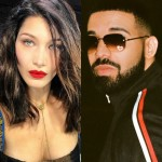 Bella Hadid and Drake have reportedly been secretly dating for the last four months. The alleged couple met when she was still dating The Weeknd. (Photo: Instagram)