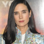 Jennifer Connelly's eyebrows are absolute perfection. (Photo: WENN)