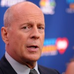 Bruce Willis is one of the most iconic American action star, but he was actually born in West Germany. He lived there only for the first two years of his life. (Photo: WENN)