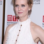 Cynthia Nixon, known for her role in Sex and the City, was diagnosed with breast cancer in 2006. (Photo: WENN)