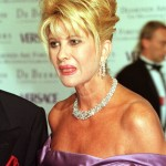 Ivana Trump was married to Donald Trump from 1977 to 1991. (Photo: WENN)