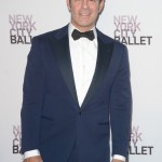 Andy Cohen will be replacing comedian Kathy Griffin as co-host of CNN's New Year's Eve Special after the infamous beheaded-Trump-bleeding scandal for which Griffin was fired over the summer. (Photo: Instagram)