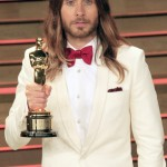 Jared Leto won an Oscar for best supporting actor in 2014 for his performance in Dallas Buyers Club. (Photo: WENN)
