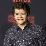 Gaten Matarazzo's character, Dustin, is probably one of the best things about Stranger Things. (Photo: WENN)