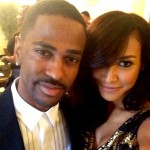 Naya called off her engagement to Big Sean just three months before marrying Dorsey. (Photo: Instagram)