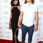 Naya Rivera and Ryan Dorsey started dating in 2010 and walked down the aisle in summer 2014. The couple welcomed their first child a year later. They officially broke up in November 2016. But just last week, Naya called off their divorce process from Ryan. (Photo: WENN)