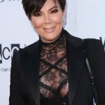 Kris Jenner recently signed a contract to renew Keeping Up With The Kardashians through 2020 for an approximate amount of $100 million dollars. (Photo: WENN)