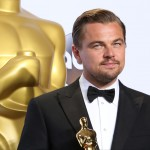 Leonardo DiCaprio, one of America's most beloved actors, is the child of a German-born mother, and a half-German father. In fact, Leo is fluent in German. (Photo: WENN)